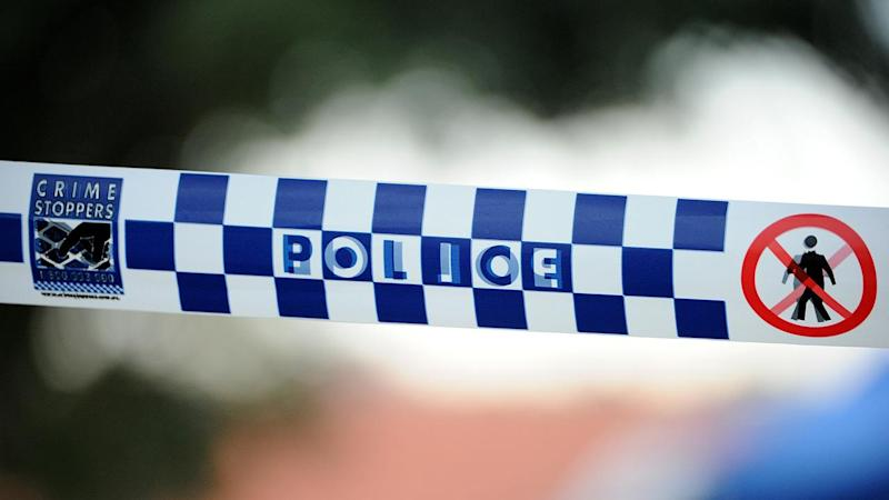 Two men have been injured following a shooting in Melbourne's north.