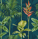 "<p>Striking and vibrant, from the colourful heliconia to the bold green leaves, <strong><a href=""https://go.redirectingat.com?id=127X1599956&url=https%3A%2F%2Fwww.homebase.co.uk%2Fhouse-beautiful-paradise-tropics-teal-wallpaper%2F12945378.html&sref=https%3A%2F%2Fwww.redonline.co.uk%2Finteriors%2Feasy-to-steal-ideas%2Fg36273018%2Fhomebase-wallpaper%2F"" rel=""nofollow noopener"" target=""_blank"" data-ylk=""slk:Paradise Tropics"" class=""link rapid-noclick-resp""> Paradise Tropics</a></strong> will help you escape to a real-life paradise in the comfort of your own home.</p>"