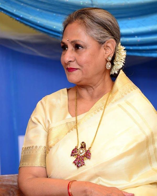 <p>Party: Samajwadi Party<br />Designation: Rajya Sabha MP<br />Details: Former actress who entered politics in 2004<br />Declared assets: Rs 1,000 crore </p>