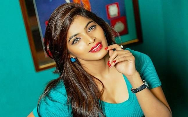 Sanchita Shetty's leaked nude video: Actor clears the air