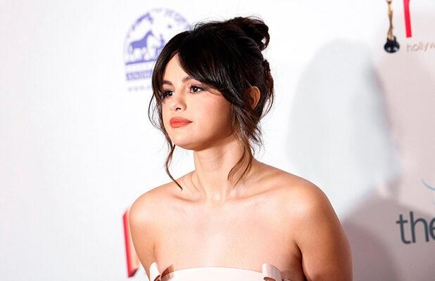 Selena Gomez Learns From Celebrity Chefs in Trailer for HBO Max Cooking Show (Video)