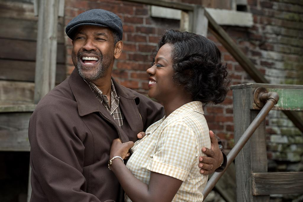 <p>August Wilson's most august of plays is brought to the big screen with the right amount of respect and reverence by director/star Denzel Washington. Those who missed a great night at the theater when he and Viola Davis played these roles on Broadway can take comfort in knowing they're in for a great night at the movie theater. - Ethan Alter (Photo: Paramount) </p>
