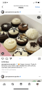 """<p>georgetowncupcake.com</p><p><strong>$19.00</strong></p><p><a href=""""https://www.georgetowncupcake.com/Menu.aspx"""" rel=""""nofollow noopener"""" target=""""_blank"""" data-ylk=""""slk:BUY NOW"""" class=""""link rapid-noclick-resp"""">BUY NOW</a></p><p>19 for 6 36 for 12</p>"""