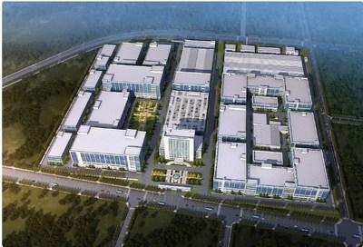 AAC Technologies breaks ground on US$600 million optical facility in Changzhou