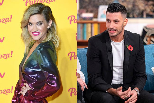 Ashley-Roberts-Giovanni-Pernice
