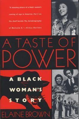 "<p><strong>Elaine Brown</strong></p><p>bookshop.org</p><p><strong>$16.51</strong></p><p><a href=""https://bookshop.org/books/a-taste-of-power-a-black-woman-s-story/9780385471077"" rel=""nofollow noopener"" target=""_blank"" data-ylk=""slk:Shop Now"" class=""link rapid-noclick-resp"">Shop Now</a></p><p>You may know the life stories of Black male icons like Malcolm X, Martin Luther King, Jr., and John Lewis, but you may never have heard of Elaine Brown, the first and only female leader of the Black Panthers. Rectify that with this book. </p>"