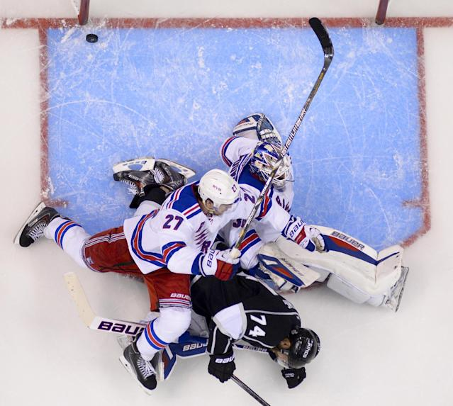 NHL unsure on goalie interference and coaches challenge, suggests OT changes