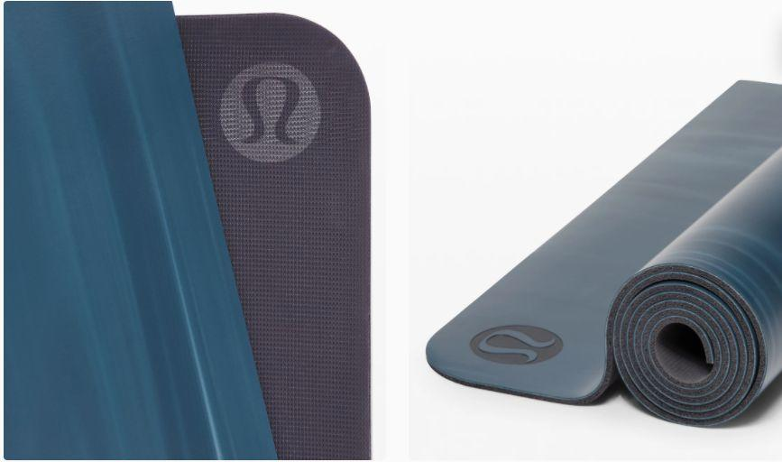 "Lululemon knows yoga, and anyone who is looking to <a href=""https://www.health.harvard.edu/mind-and-mood/yoga-for-anxiety-and-depression#:~:text=Available%20reviews%20of%20a%20wide,or%20even%20socializing%20with%20friends."">relieve stress and anxiety</a> through asana movements will be delighted to receive one of their high-quality, cushioned and no-slip yoga mats. <a href=""https://shop.lululemon.com/p/yoga-accessories/The-Reversible-Mat-5/_/prod6750166?color=46837&sz=ONESIZE"" target=""_blank"" rel=""noopener noreferrer"">The company's well-reviewed reversible mat comes in around $78</a>."