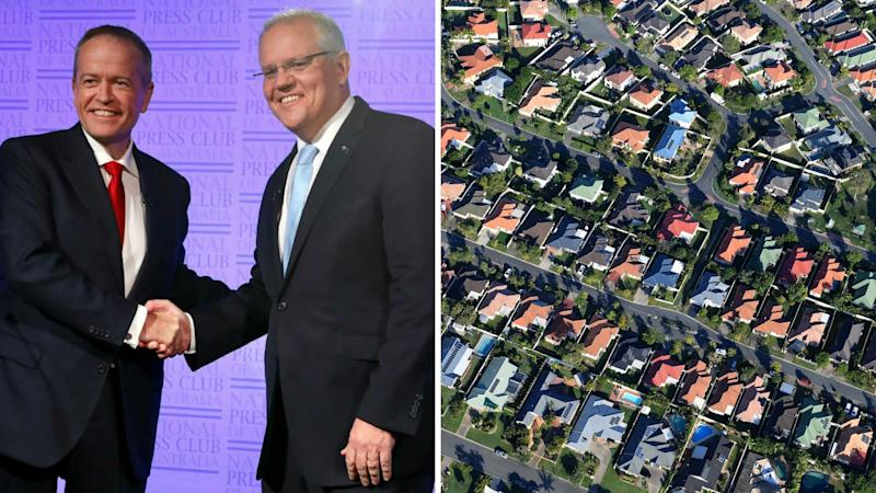 Labor vs Liberal: what the election win will mean for our property markets. Source: Getty Images