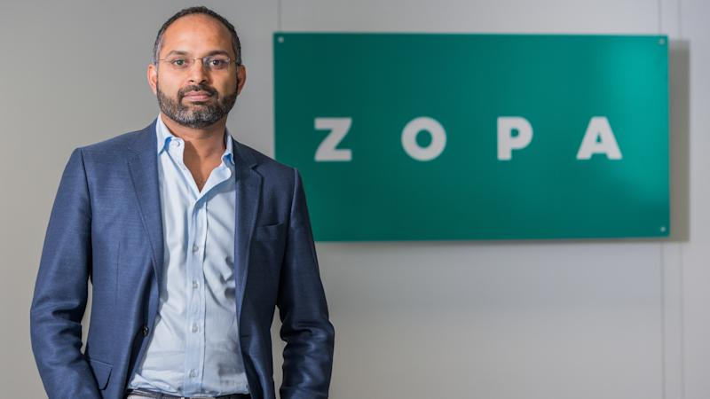 Zopa reveals stock market ambitions as it aims to take on big banks