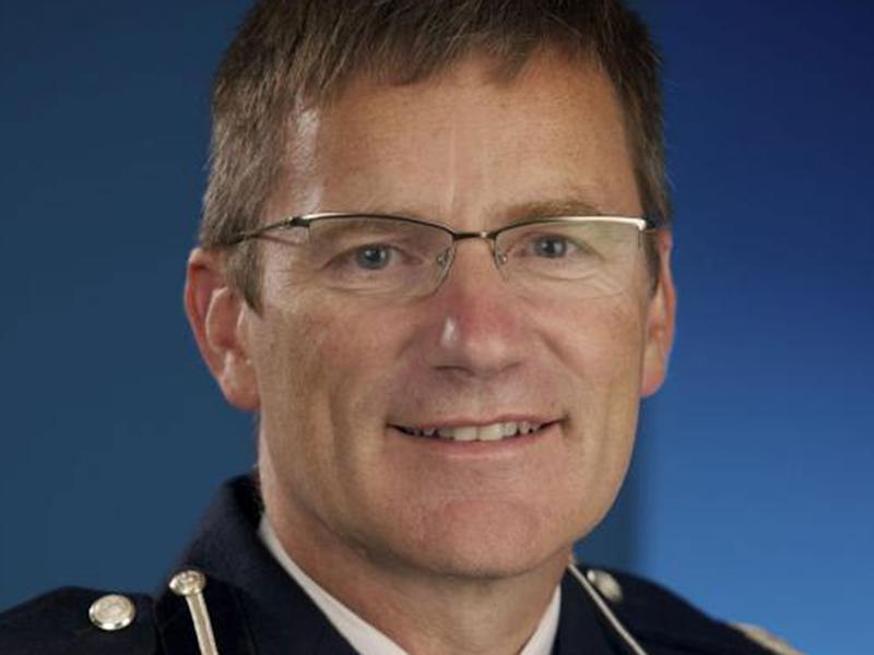 Assistant Chief Constable Marcus Beale has been suspended from duty at West Midlands Police: West Midlands Police