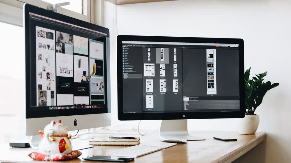 Want to learn Photoshop? These are the best online courses for that.
