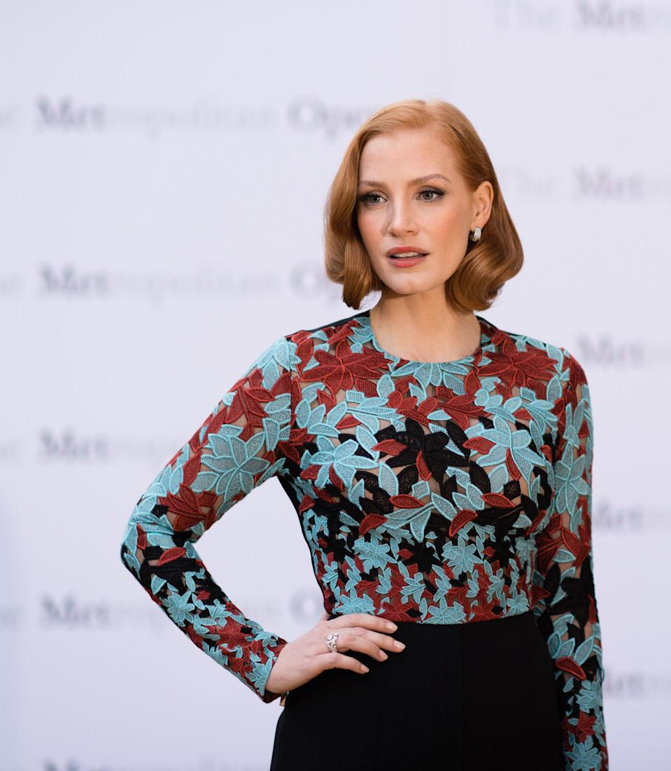 <p>Over the past 5 years Jessica Chastain has quietly established herself as one of the most talented and versatile screen actress working today. We say quietly because - the odd jaw-dropping red carpet appearance aside - she keeps her private life private, preferring to let a growing body of work speak for itself.</p>