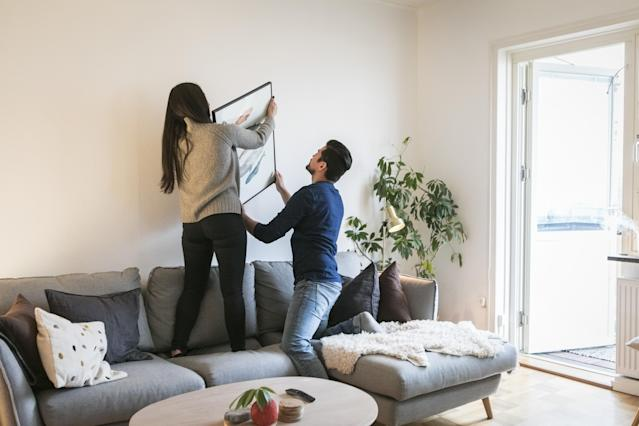 The study found that millennials struggle with home DIY. (Getty Images)