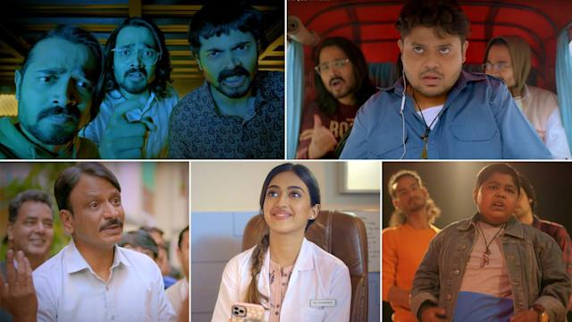Dhindora Trailer: Bhuvan Bam's Series Deals With Serious Middle-Class  Issues in a Fun Way (Watch Video)