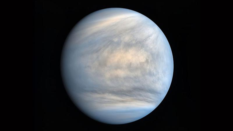 ISRO's Mission to Venus will be its third voyage to another world.