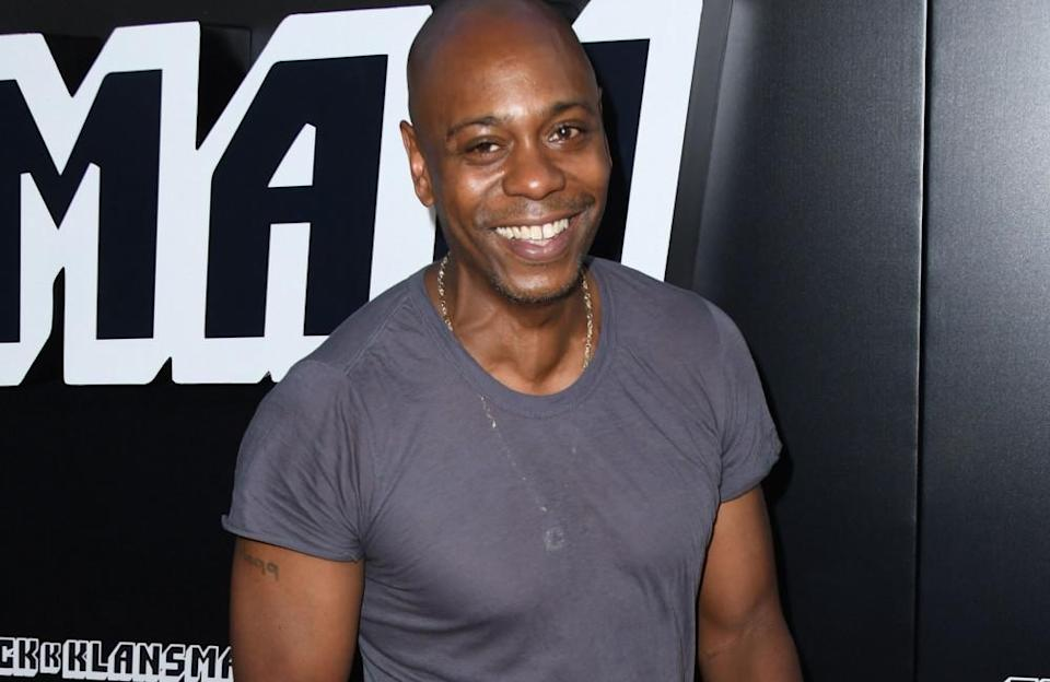 """In 2017 comedian Dave Chappelle granted an interview to CBS, ironically talking about why he rarely does press. After being asked about his reasons of not liking being interviewed, Chappelle said: """"Like Donald Trump complains about because someone can look at him and say, 'Well you said in 1984 that this, that or the other,' and that's the cross you have to bear when you engage the press""""."""
