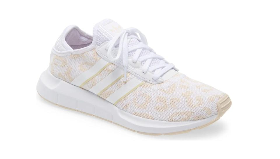 These top-rated sneakers are super comfy.