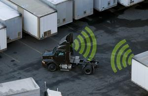 ORBCOMM's new wireless Tractor ID sensor solves the tractor pairing problem for transportation customers.