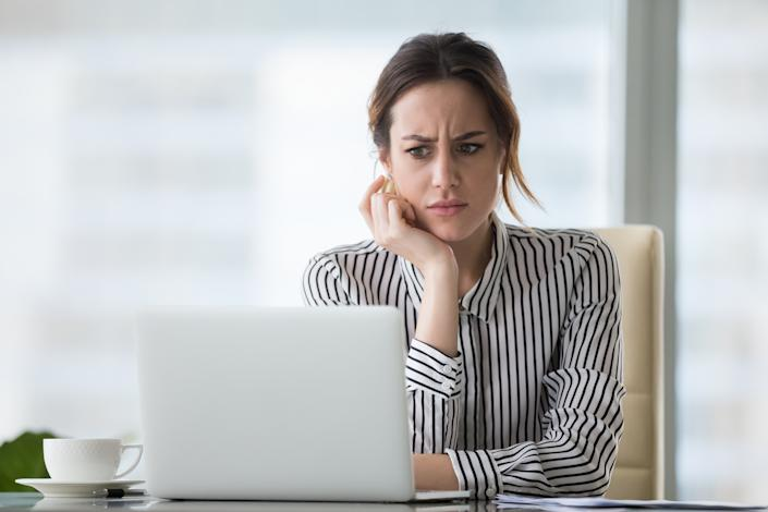 Latent bias is deeply ingrained in the UK workplace, according to a study. Photo: Getty