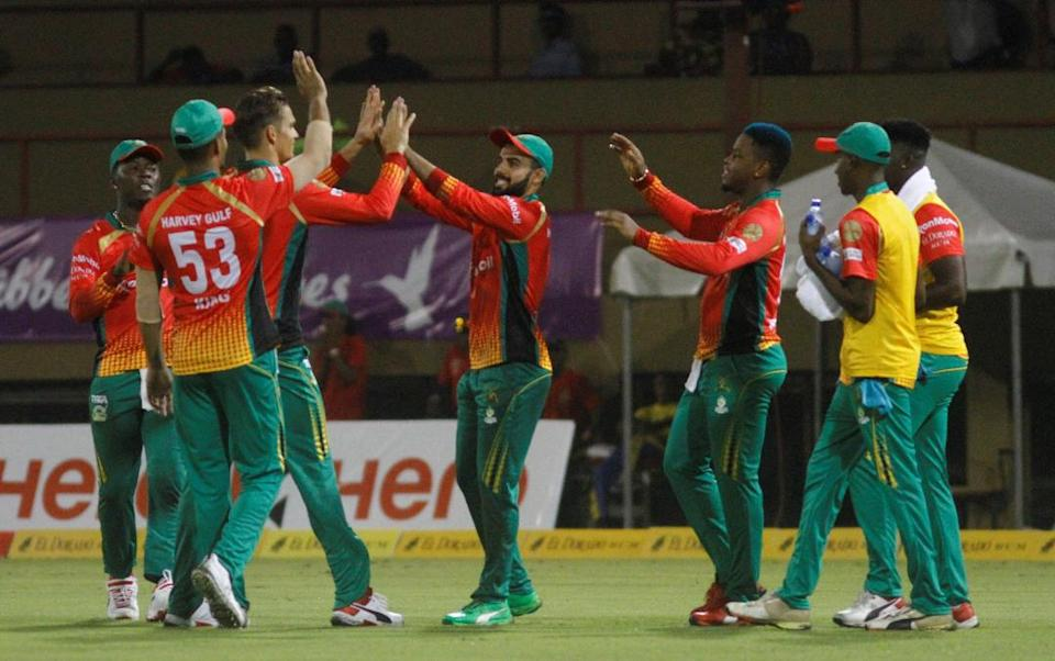CPL 2021 Schedule, Live Telecast Channel In India, Updated Points Table