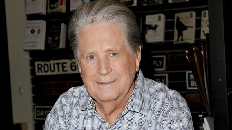 Brian Wilson on Chuck Berry: 'He Taught Me How to Write Rock'