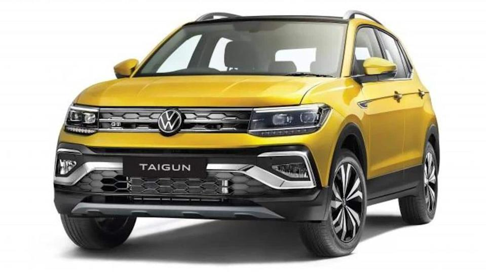 Unofficial bookings for Volkswagen Taigun SUV have started in India
