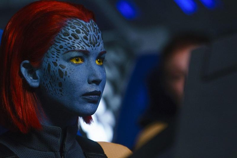 Famke Janssen Is Glad Dark Phoenix Fleshed Out The Dark Phoenix Saga