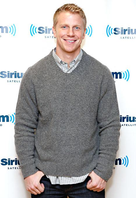 Sean Lowe: 25 Things You Don't Know About Me