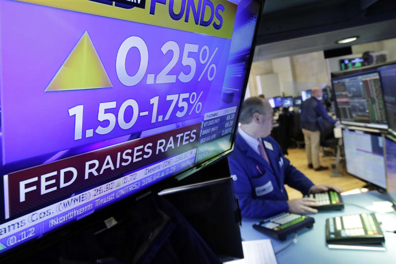 What rising interest rates mean for savers, borrowers