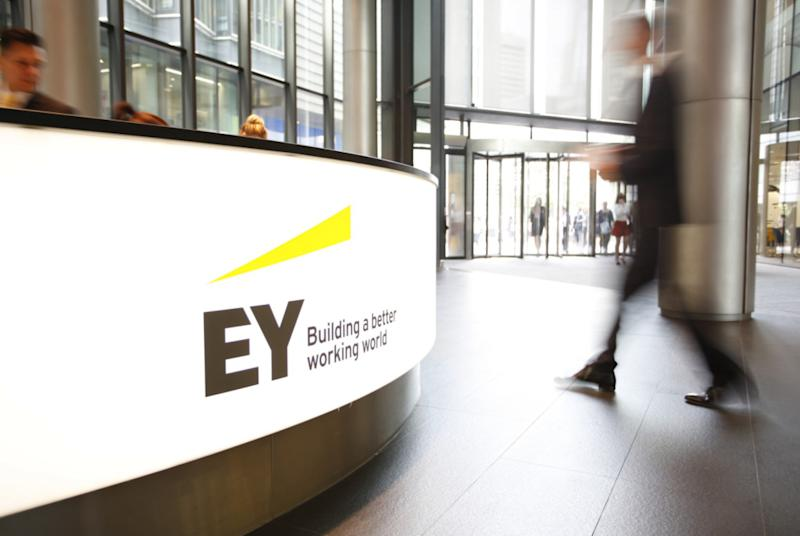Multinational workplaces 2016- EY
