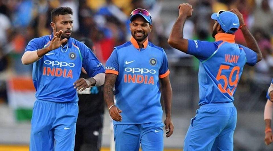 Shikhar Dhawan And Hardik Pandya Will Be The First Two Names In My T20 World Cup Squad: Farokh Engineer
