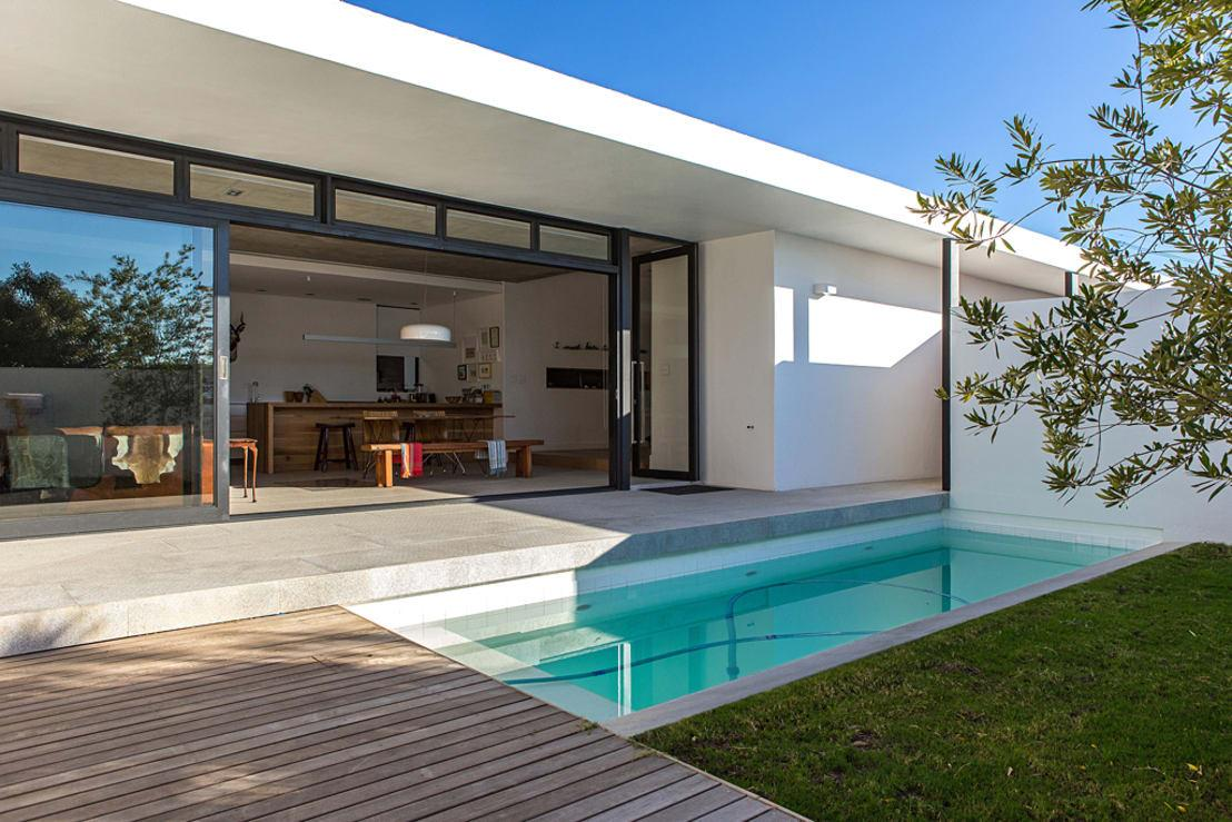 Credits: homify / Grobler Architects