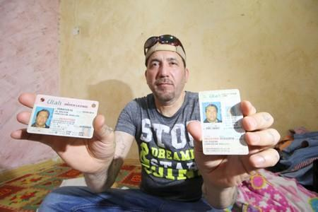 Adrift in Iraq: Deportees from U.S. describe fear and isolation