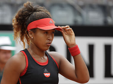 French Open 2018: Naomi Osaka admits feeling 'weird' at being seeded for first time in Grand Slam