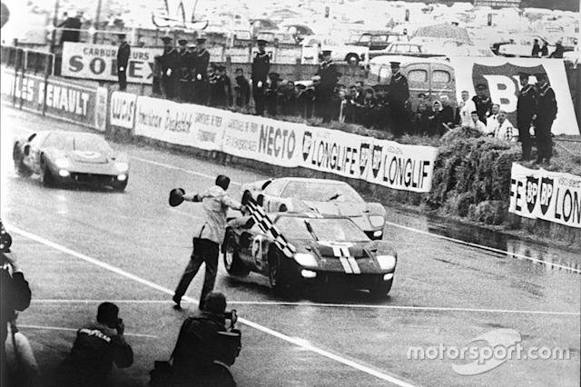 """Le Mans 66 <span class=""""copyright"""">Uncredited </span>"""