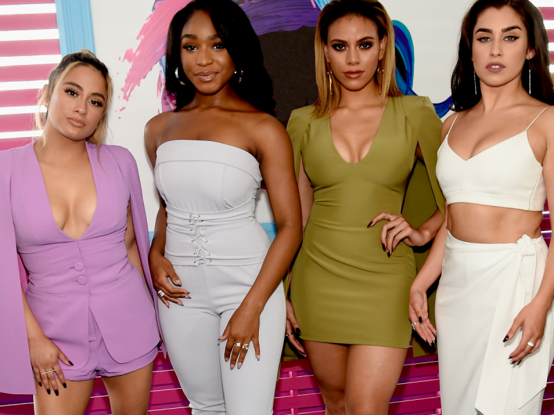 tension reigns as fifth harmony avoids questions about camila cabello