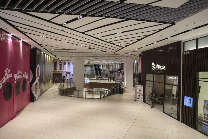 Experts perplexed by sticky mall rent, but warn of ticking timebomb