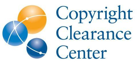 Copyright Clearance Center Launches Open Access Workflow Services