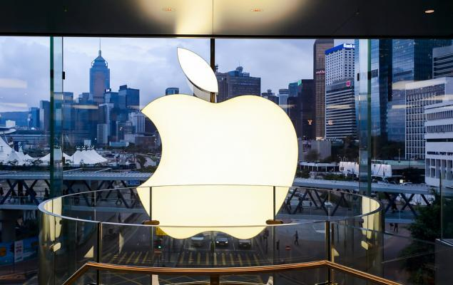 Do Options Traders Know Something About Apple (AAPL) Stock We Don't?