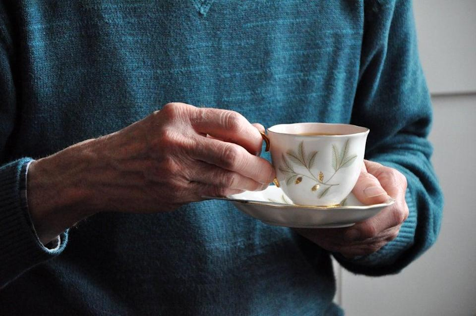 The flow of people back to workplaces is leaving the elderly and vulnerable at renewed risk from doorstep crime, National Trading Standards is warning (Kirsty O'Connor/PA) (PA Archive)