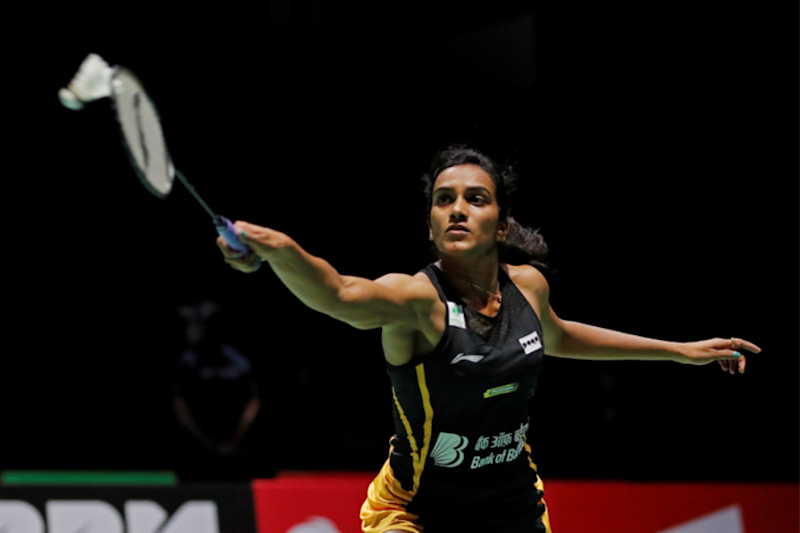 PV Sindhu Loses to 17-year-old An Se Young in 2nd Round of Denmark Open, Sai Praneeth Ousted by Momota