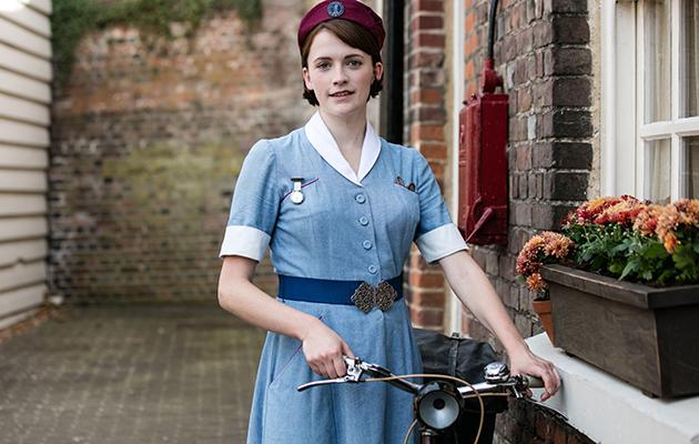 She played Nurse Barbara Gilbert in 'Call the Midwife', leaving the role in 2018 after four yearsBBC