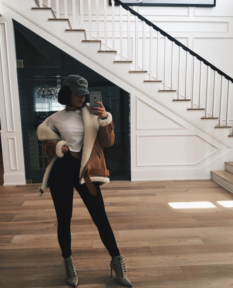 Jenner House Calabasas: Check Out Kylie Jenner's Brand New $6 Million Mansion