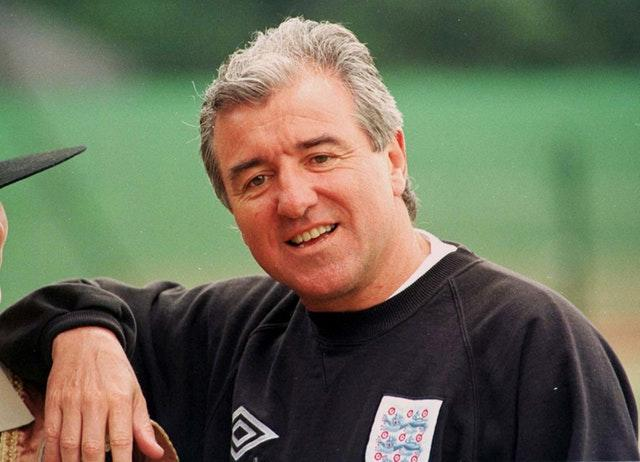 Venables managed Tottenham and England after his spell at the Nou Camp