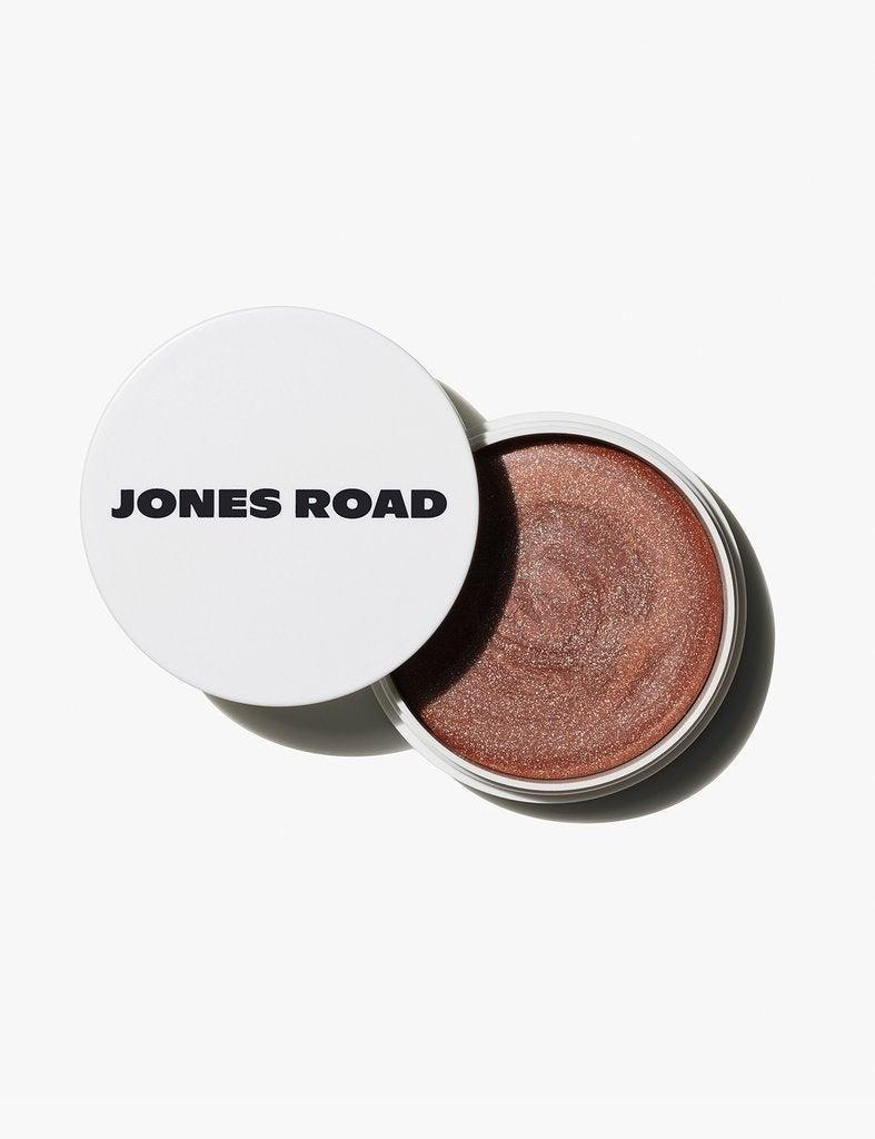 """<h2>Jones Road</h2><br>Founded by industry veteran makeup artist Bobbi Brown, Jones Road is a fresh approach to high-performance makeup that doesn't skimp on ethics. (Plus, the sleek, minimalist packaging is a solid 11/10.) <br><br><strong>Jones Road</strong> Miracle Balm All-Over Glow, $, available at <a href=""""https://go.skimresources.com/?id=30283X879131&url=https%3A%2F%2Fjonesroadbeauty.cohttps%3A%2F%2Fgo.skimresources.com%3Fid%3D30283X879131%26xs%3D1%26url%3Dhttps%253A%252F%252Fjonesroadbeauty.com%252Fproducts%252Fmiracle-balmm%2Fproducts%2Fmiracle-balm"""" rel=""""nofollow noopener"""" target=""""_blank"""" data-ylk=""""slk:Jones Road Beauty"""" class=""""link rapid-noclick-resp"""">Jones Road Beauty</a>"""