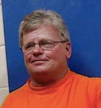 McLeod was arrested Saturday on a misdemeanor domestic violence charge. McLeod punched his wife in the face after she didn't undress quickly enough when the lawmaker wanted to have sex, according to a police report in the case. (Photo: George County Jail)
