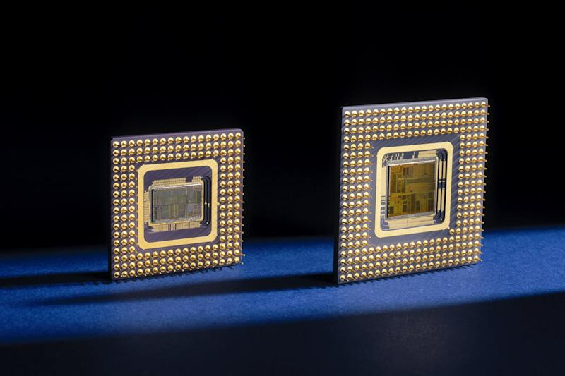 Intel leaks suggest a 40th-anniversary CPU is coming soon