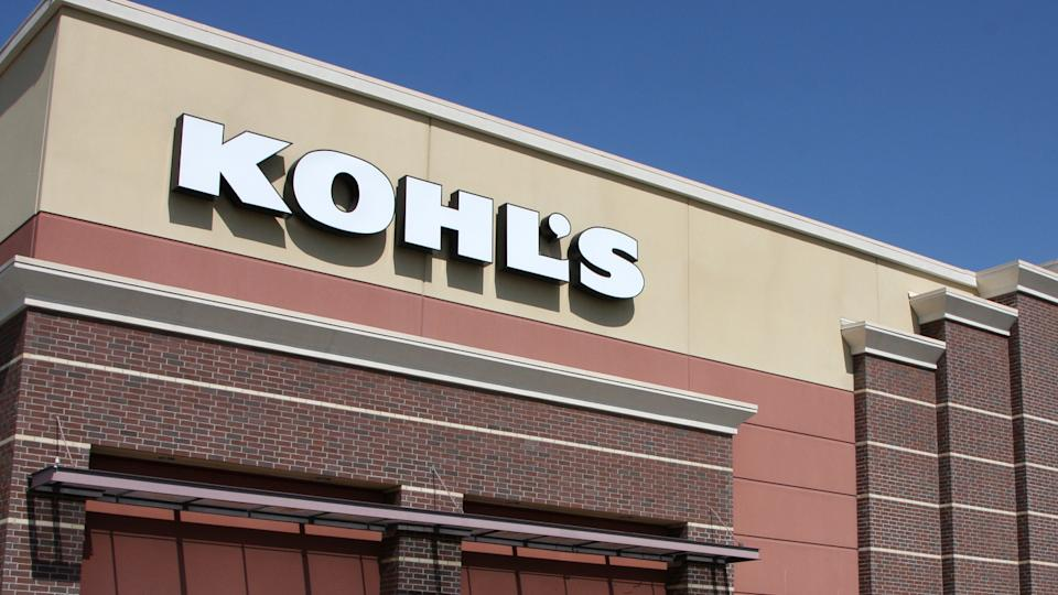 Kohls Price Match