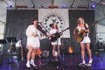 I'm With Her Newport Folk Festival 2019 Ben Kaye